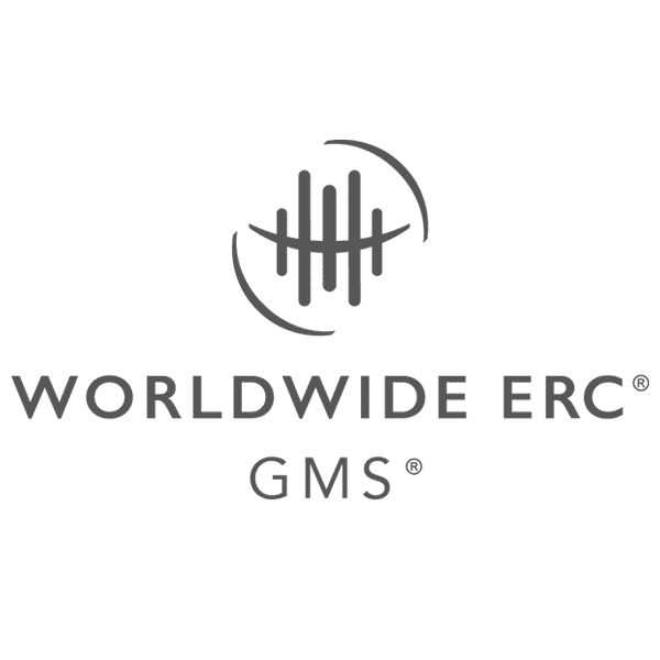 Worldwide ERC GMS