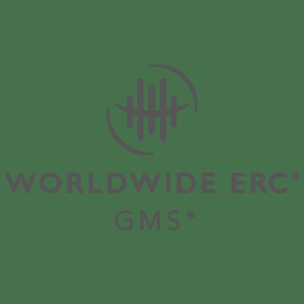 Worldwide ERC GMS