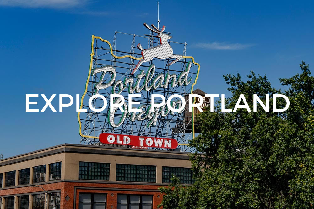 Explore Portland